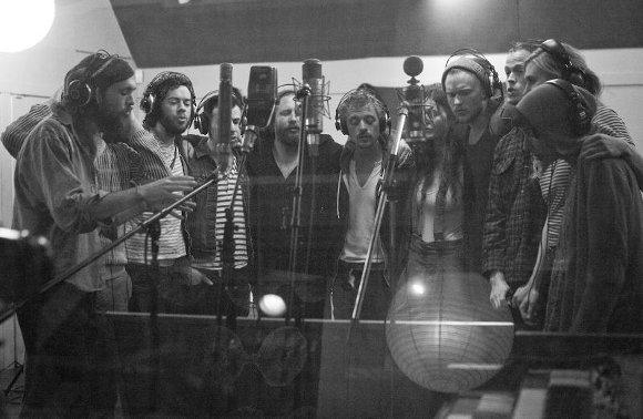 Stream: Edward Sharpe and the Magnetic Zeros