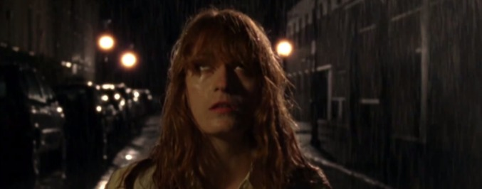 Florence And The Machine Share Video For 'Ship To Wreck'