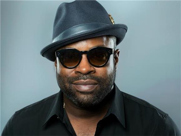 The Philly Institution: A Conversation With Black Thought Of The Roots