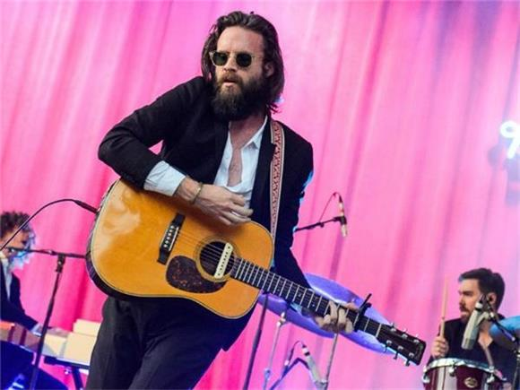 Father John Misty and Tim Heidecker Perform A Duet, Goes Exactly How You'd Expect