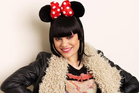 quote of the day: jessie j