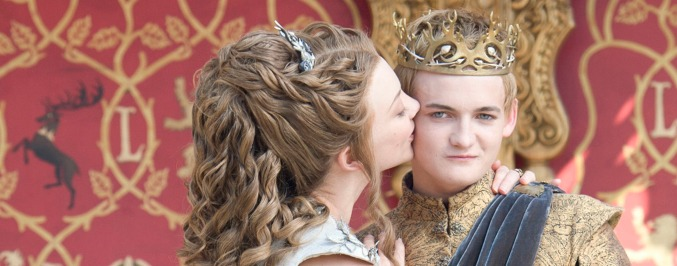 Joffrey Jeers Sigur Ros at 'Game Of Thrones' Purple Wedding