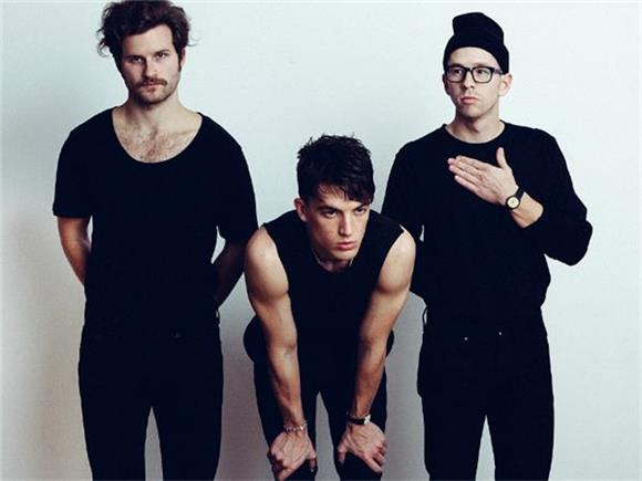 LANY Find Space For The Anthemic And the Intimate