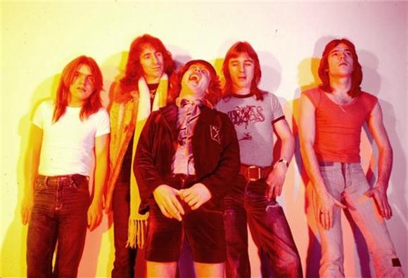 ACDC's Random Acts of Awesome Influence