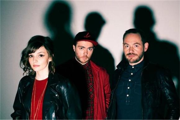 CHVRCHES Set Loose Fresh Versions of Three Throwbacks
