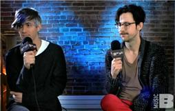 We Are Scientists Talk Dystopian Realities and Expensive Albums
