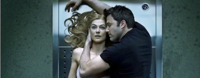 'Gone Girl' and David Fincher's Other Musical Movie Trailers