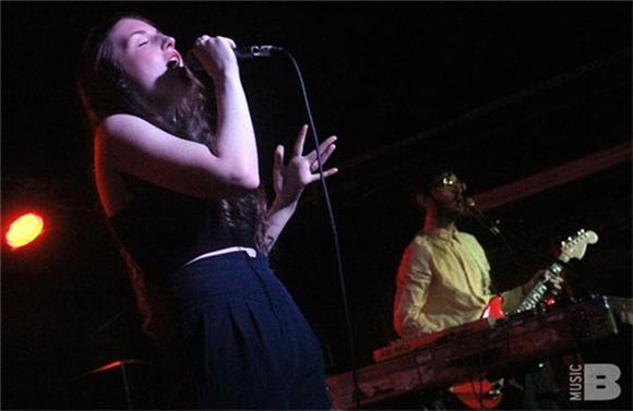 Out and About: Summer Camp at Mercury Lounge (PHOTOS)
