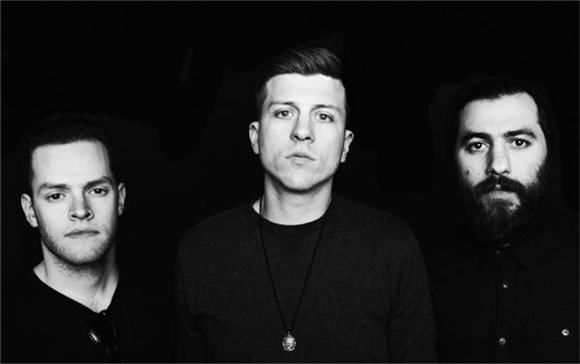 PREMIERE: Northern Faces Bring The Edge Back To Alternative Rock