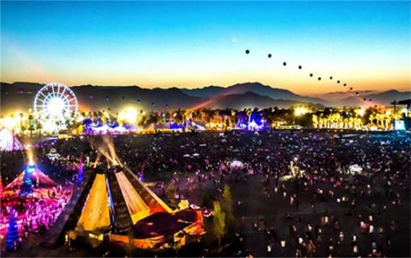 The Weekend Desk: Is Coachella For Us Anymore