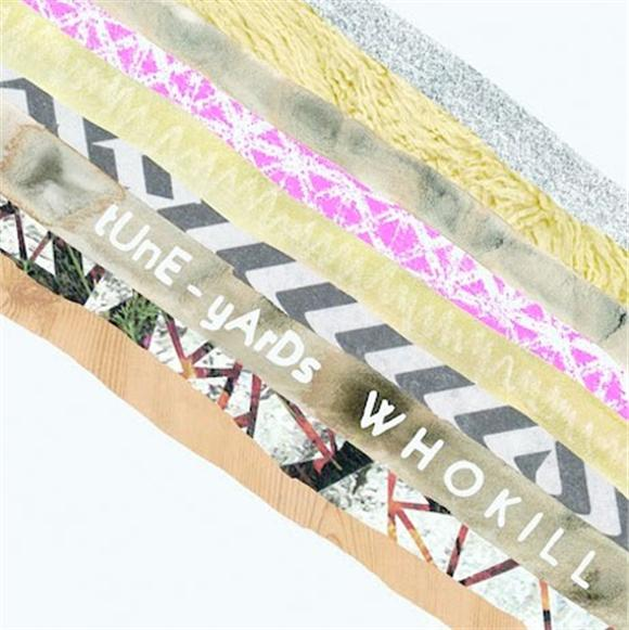album review: tune-yards