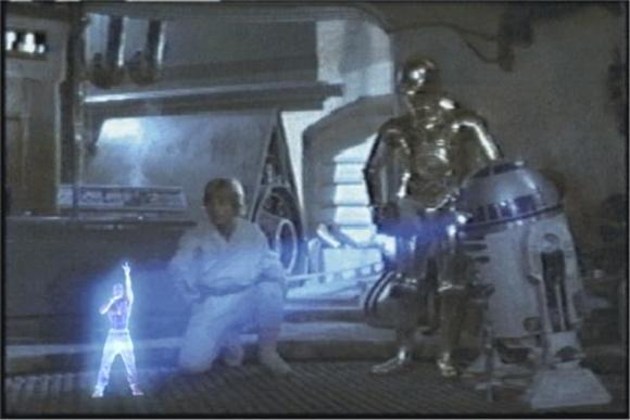 Star Wars - The 2Pac Strikes Back