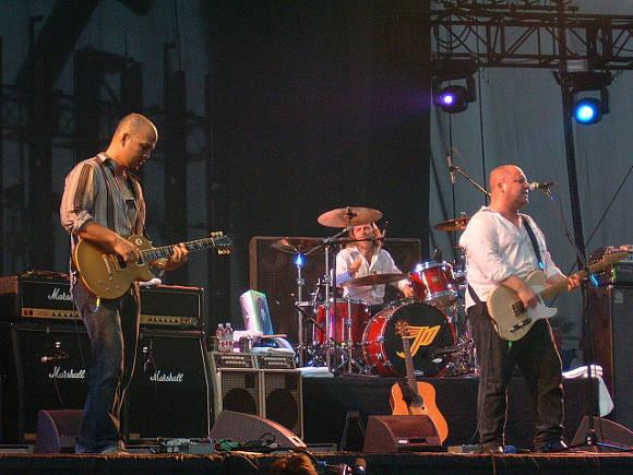 Download: Pixies at Coachella 2004