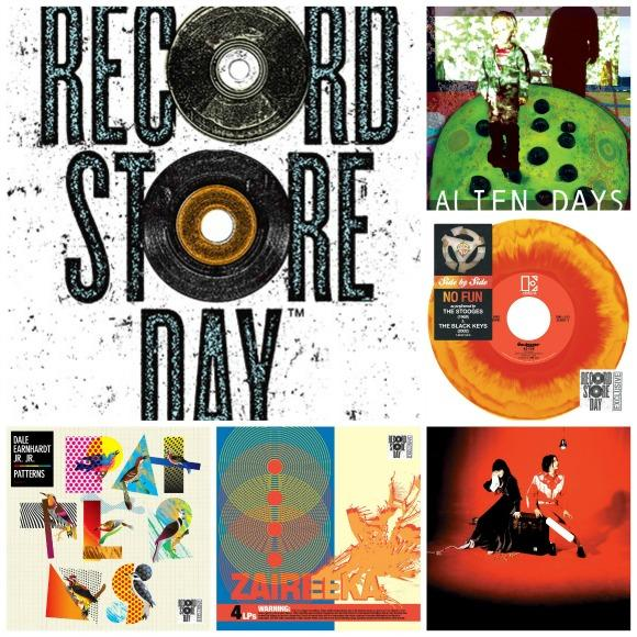 Record Store Day's 10 Must-Not-Miss Releases