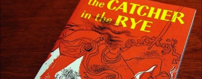 Literary Soundtracks: The Catcher in the Rye