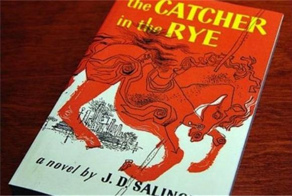 the exceptional literary work a novel the catcher in the rye by j d salinger The success of his novel 'the catcher in the rye' fifties salinger was well-known in new york literary novel the kidnapped writer is jd salinger.