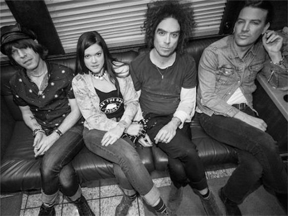 A Lot Older And A Lot Saner: A Conversation With The Dandy Warhols