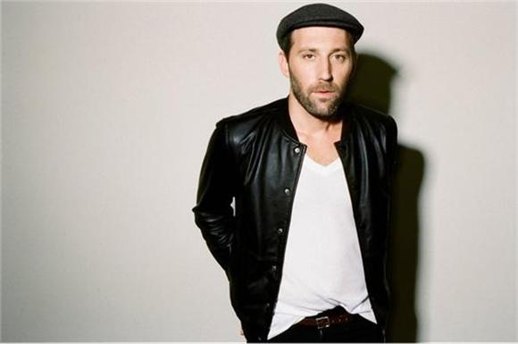 Mat Kearney to Tour US with Train