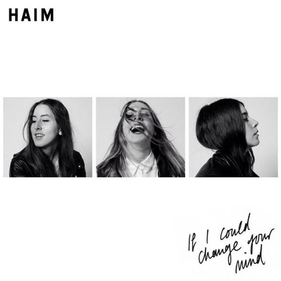 HAIM Dress Down for Disco