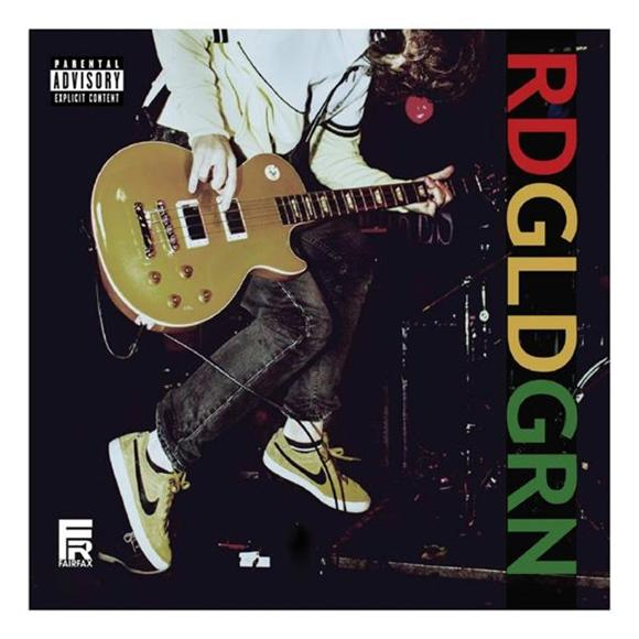 Album Review: RDGLDGRN