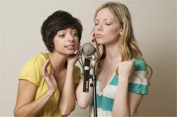 4/20 of the day: garfunkel and oates
