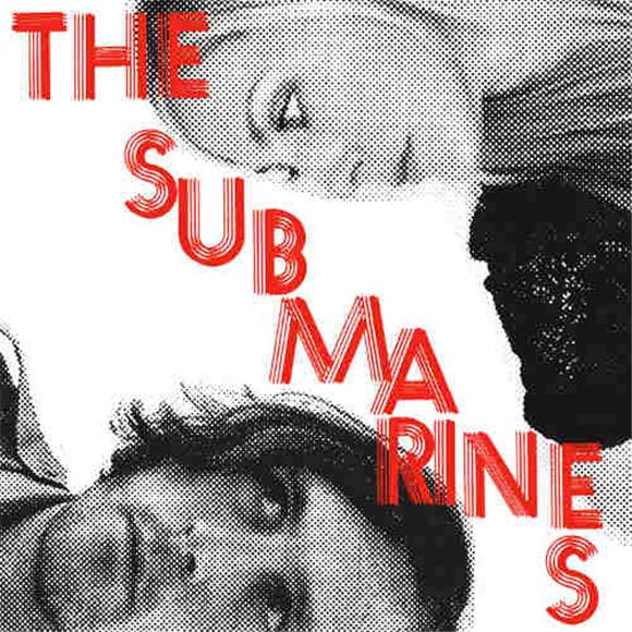 the facebook hookup: the submarines