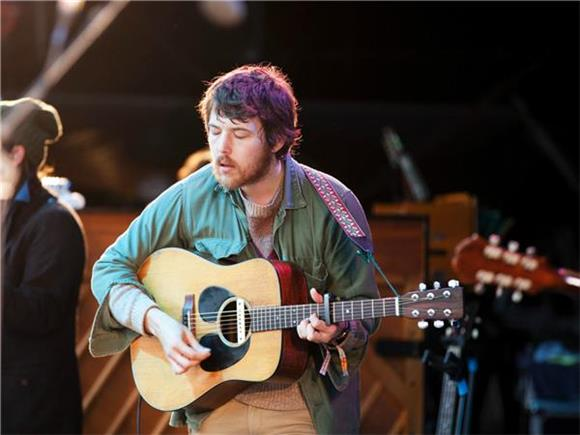 Will Robin Pecknold's Solo Material Confuse Fleet Foxes Fans