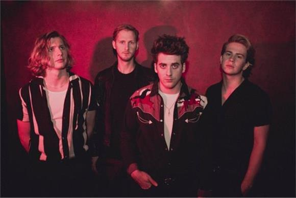 INTERVIEW: Circa Waves Is Ready For World Domination