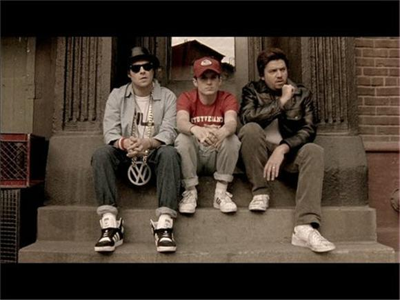 watch: the entire beastie boys fight for your right revisited