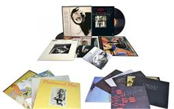 The Hookup: The Eagles, Fleetwood Mac, and Captain Beefheart Classic LP Giveaway