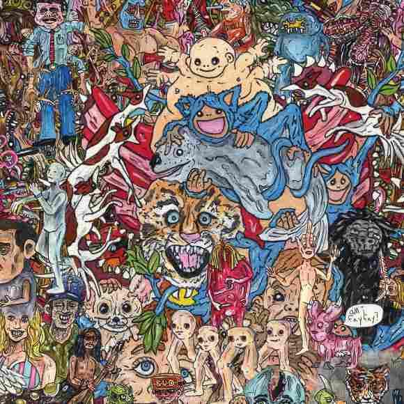 album review: of montreal