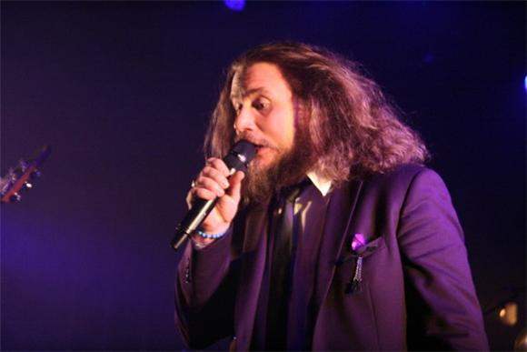 The Hook-Up: Enter to See Jim James Live in NYC