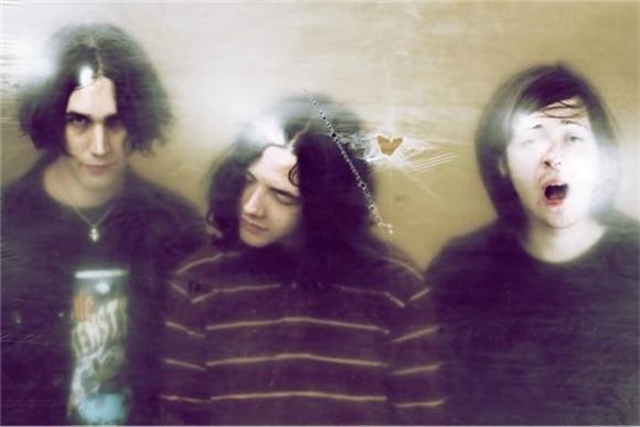 Introducing UK Psych-Doom Trio The Wytches