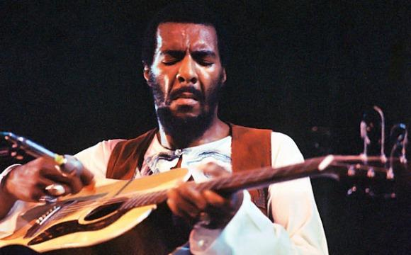 Remembering Richie Havens and Woodstock's Organic Legacy