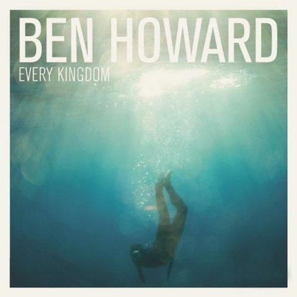 Album Review: Ben Howard