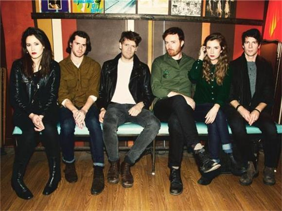 BAEBLE FIRST PLAY: 'American Love' by Fast Romantics