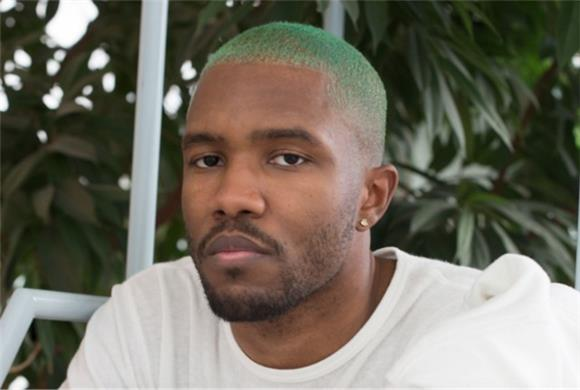 Frank Ocean Drops Two New Songs, 'Lens, and 'Slide On Me'