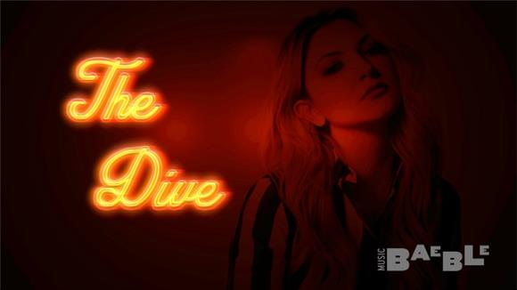 THE DIVE: Julia Michaels