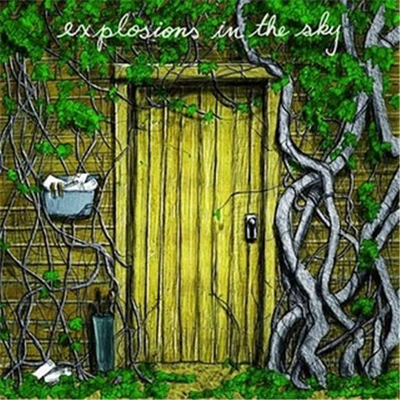 album review: explosions in the sky