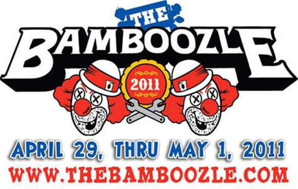 looking forward to: bamboozle 2011