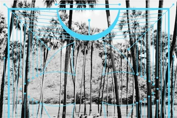 Atoms For Peace 'Oomphs' Four Tet