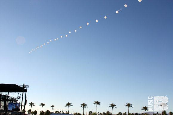 Coachella in Photos - Best of Day Two