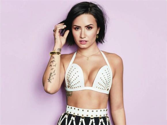 WTF WEEKLY: Demi Lovato Sells Out + More