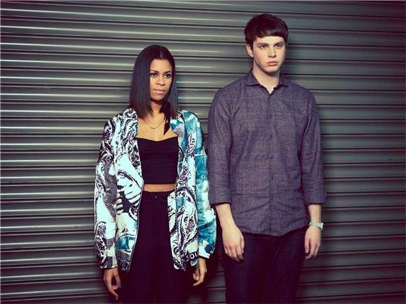 AlunaGeorge And Zhu Make Us Want More Collabs Immediately