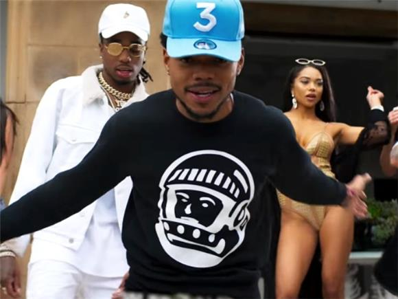 Why Is Chance The Rapper Wasting His Time with Bieber and DJ Khaled