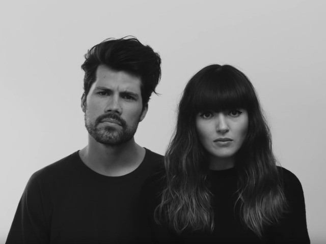 SONG OF THE DAY: 'My Friends' by Oh Wonder