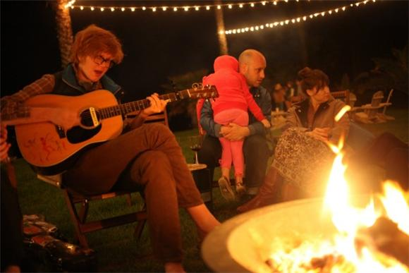 Out and About: Hyundai Epic Playdate with Brett Dennen