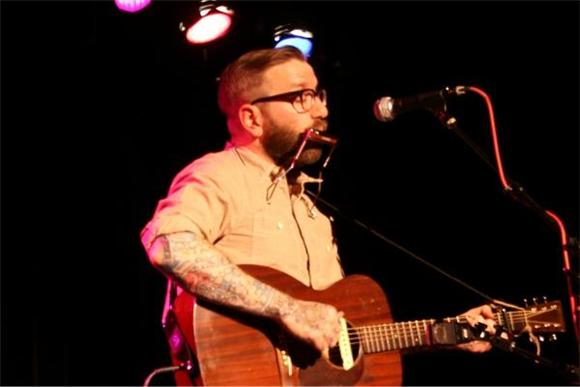 Watch: City and Colour Performs at the Juno Awards