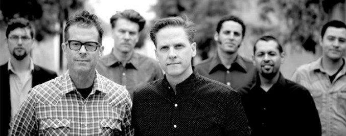 Calexico Falls From The Sky And Into Our Hearts On Conan