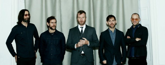 Digest The Latest Track From The National
